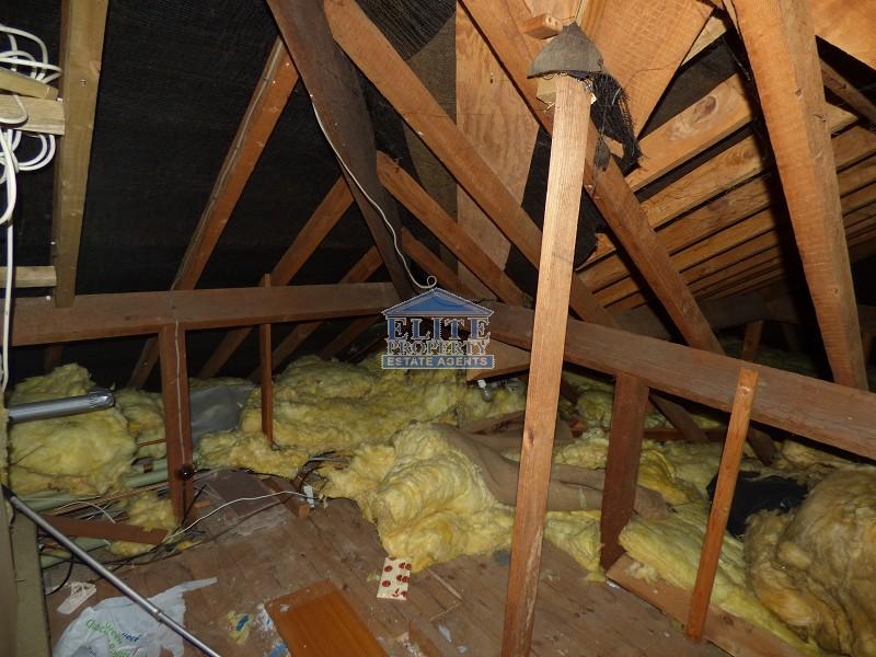 Loft Storage Space